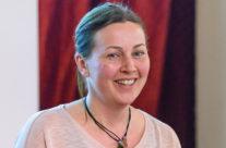 Eva Lindh, ny förskolechef och rektor