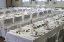 Tävelsås bygdegård – Bröllop