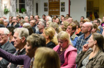 Engagerad församling