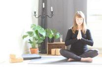 Yogakurs i Tävelsås